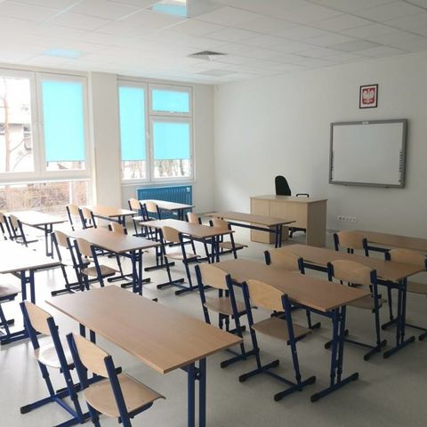Przedszkole w Markach